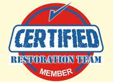 Certified Restoration Team