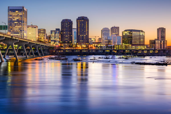 Best Tourist Attractions Around Richmond, Virginia