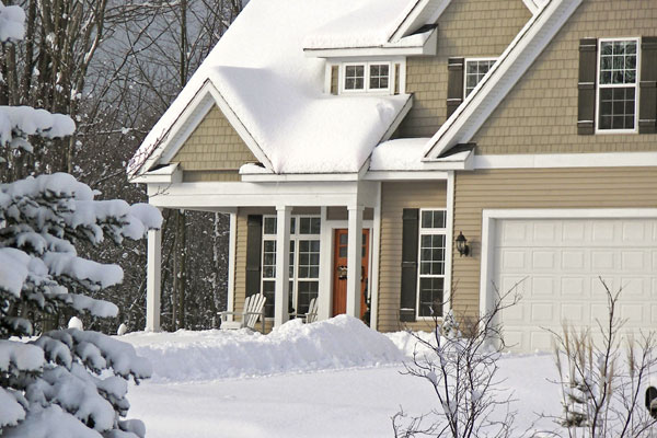 Avoiding The Dangers that Come With Winter in Your Home in Richmond