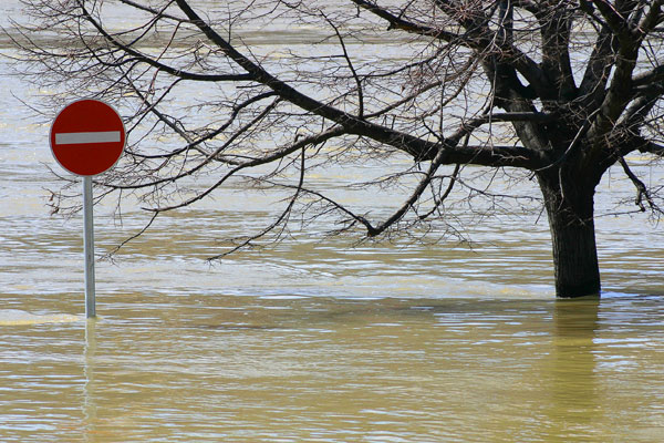What You Should Know About Flooding in Richmond