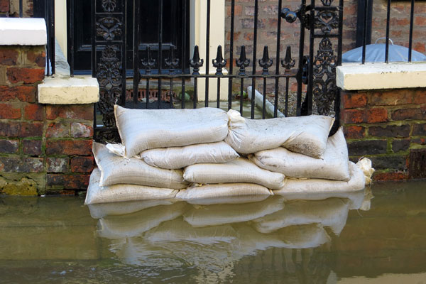 Unique Ways to Use Sandbags in Richmond