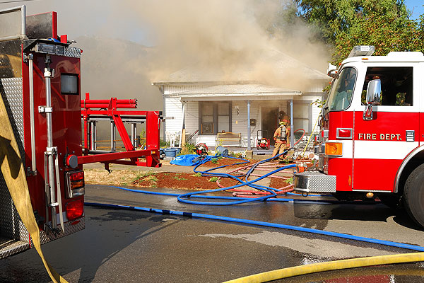 4 Common Causes Of Richmond House Fires And How To Avoid Them